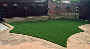 Artificial Grass Birmingham Area