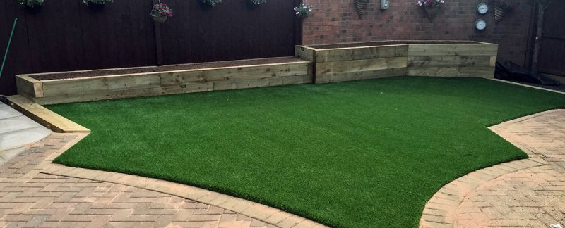 Artificial Grass Birmingham Area